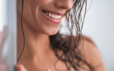 Natural ways to boost oral health