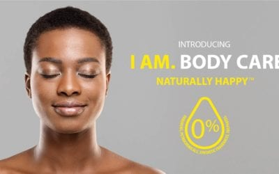 I Am Body Care Launch