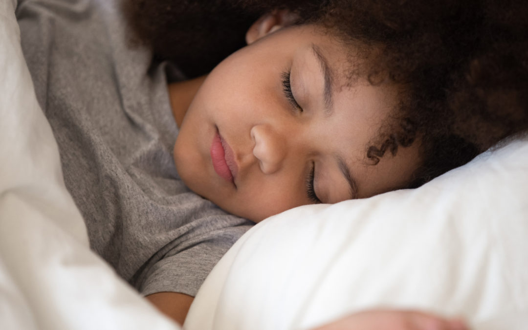 How to relieve mild congestion in kids